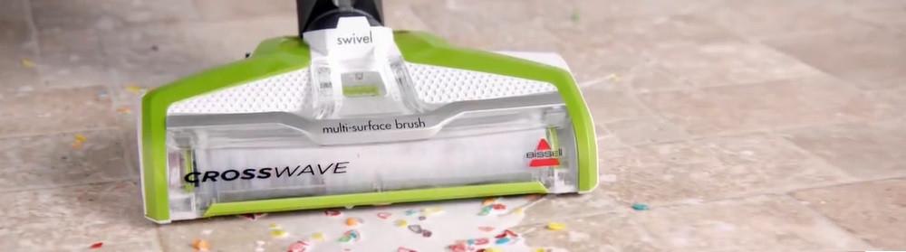 Wet/Dry Upright Vacuums