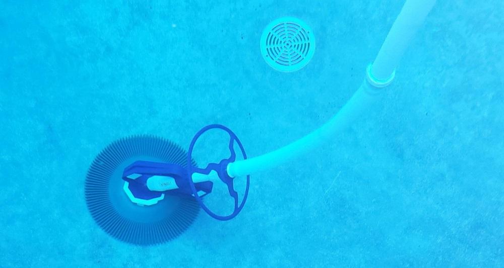 VINGLI Swimming Pool Vacuum Cleaner Review
