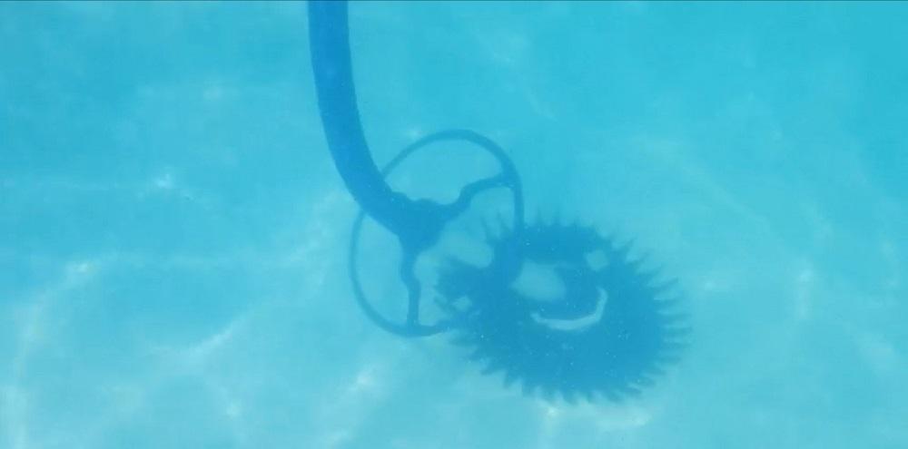 VINGLI Swimming Pool Vacuum Cleaner