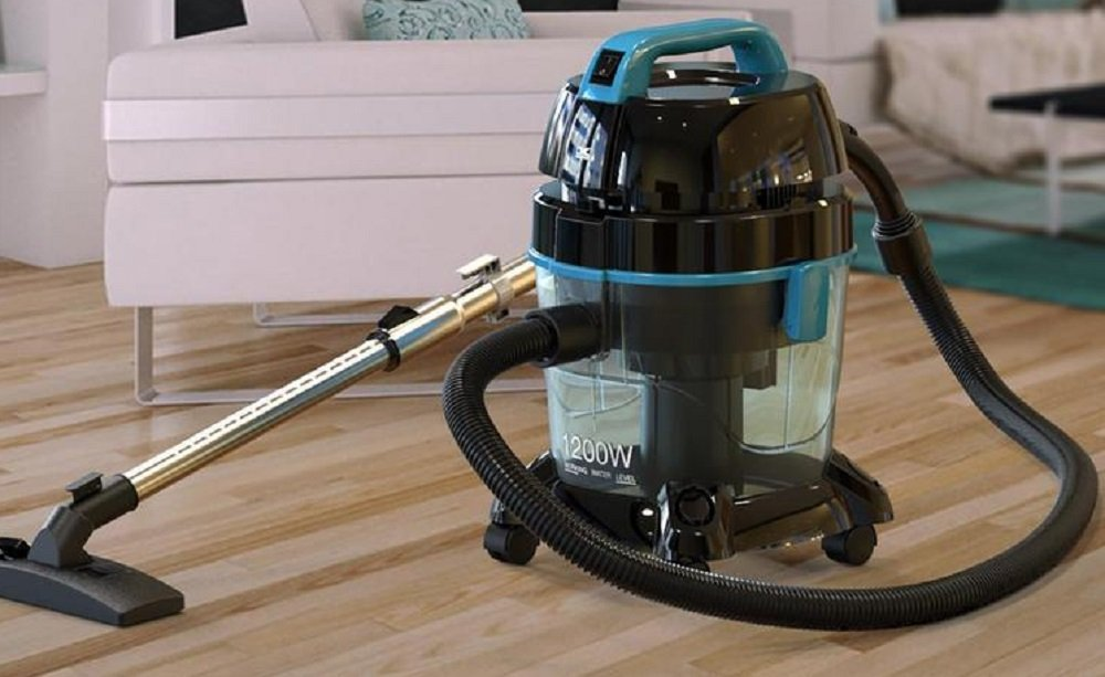 water filter vac