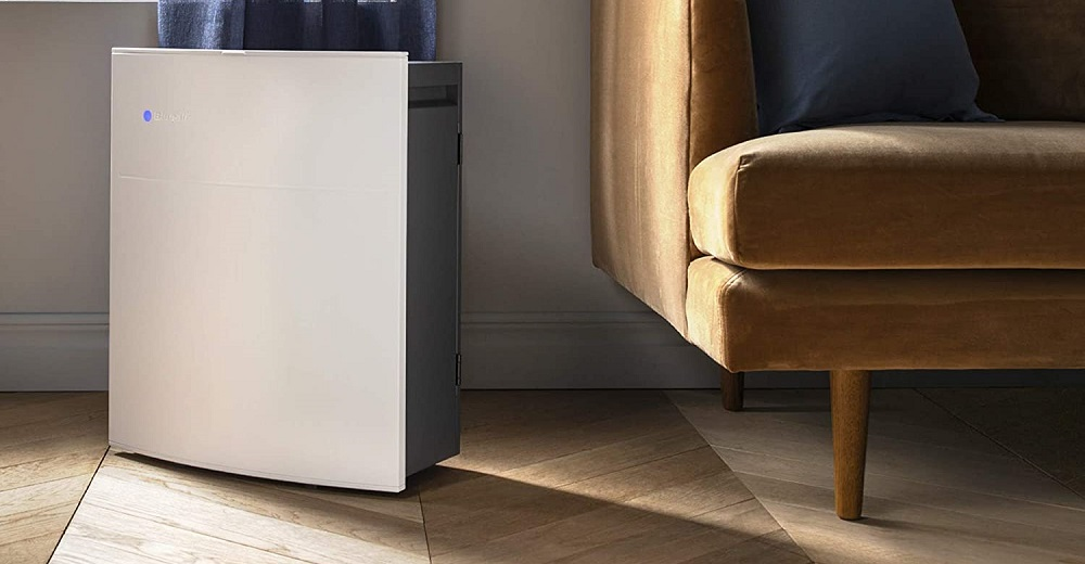 Odor Removal Air Purifier