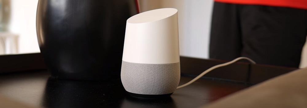 Google Home Subscription