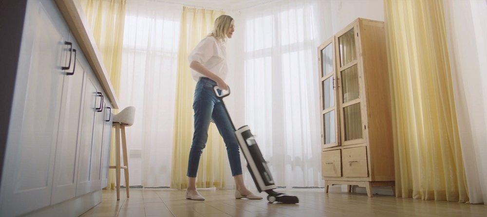 Tineco iFLOOR3 Cordless Wet Dry Vacuum