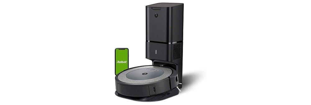 iRobot Roomba i3Plus
