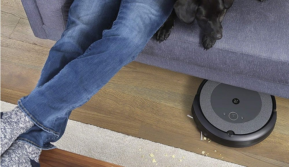 iRobot Roomba i3 (3150) Robot Vacuum Review