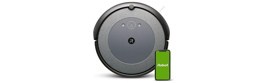 iRobot Roomba i3 (3150) Robot Vacuum