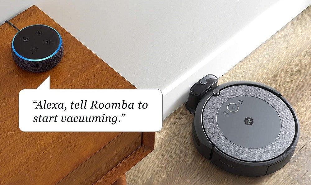 iRobot Roomba i3 Robot Vacuum