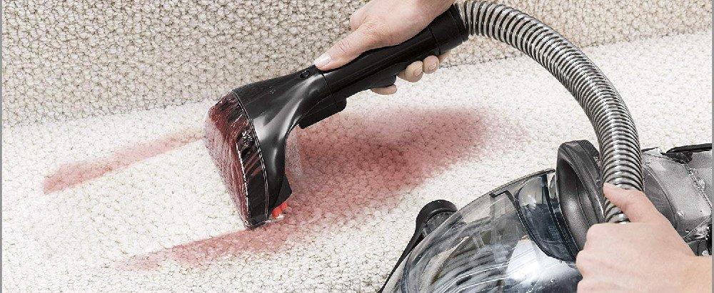 Bissell SpotClean  2694 Review