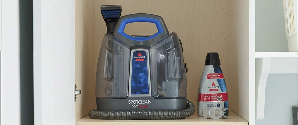 Best Bissell Spot Cleaners