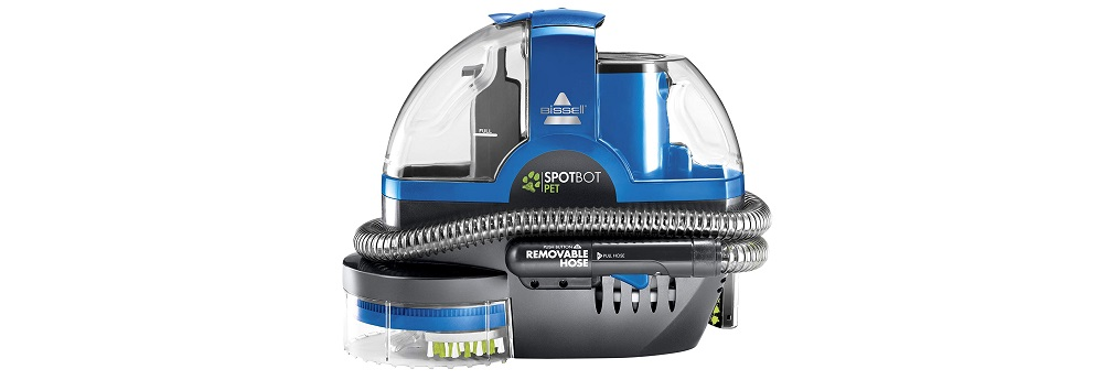 Bissell 2117A Spot Cleaner
