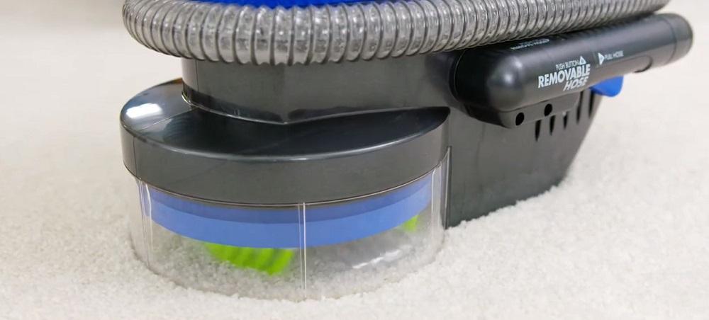 Bissell SpotBot Pet Handsfree Spot Cleaner