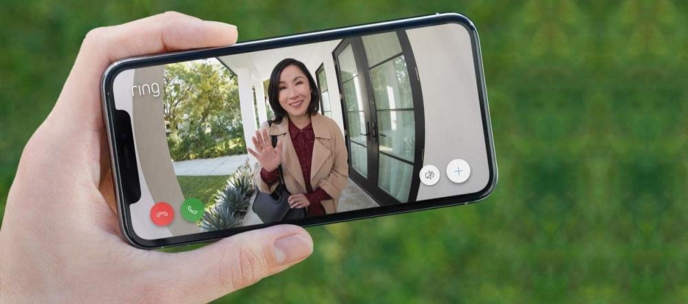 Ring Video Doorbell 3 Review