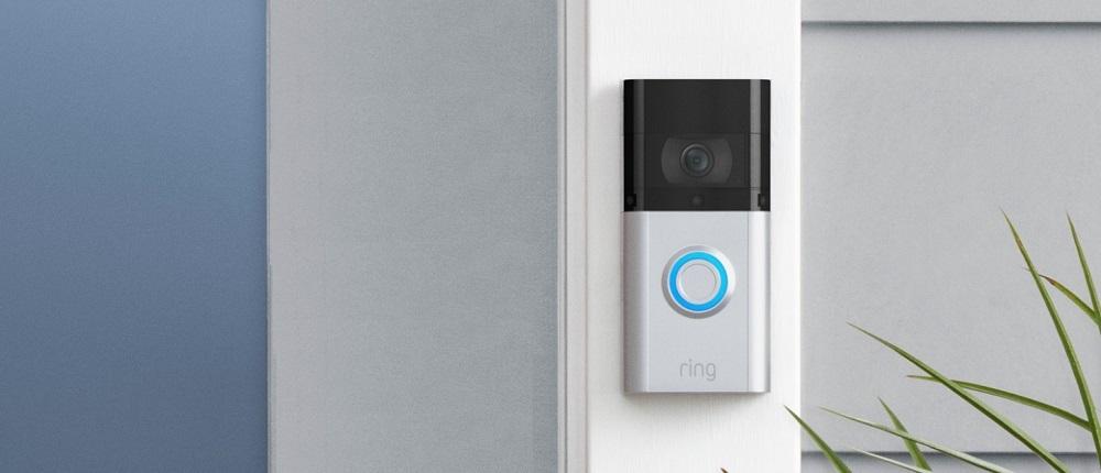 Ring Video Doorbell 3 Plus Review