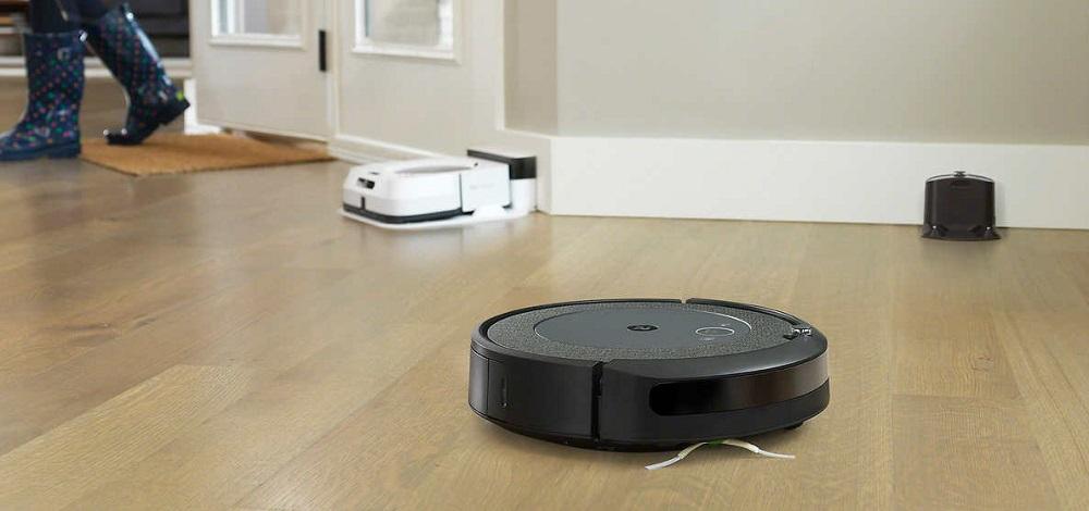 Roomba i4
