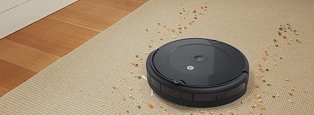 Roomba 692 vs. 981 vs. i6+