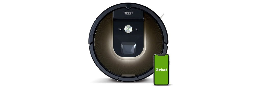 iRobot Roomba 981 Review
