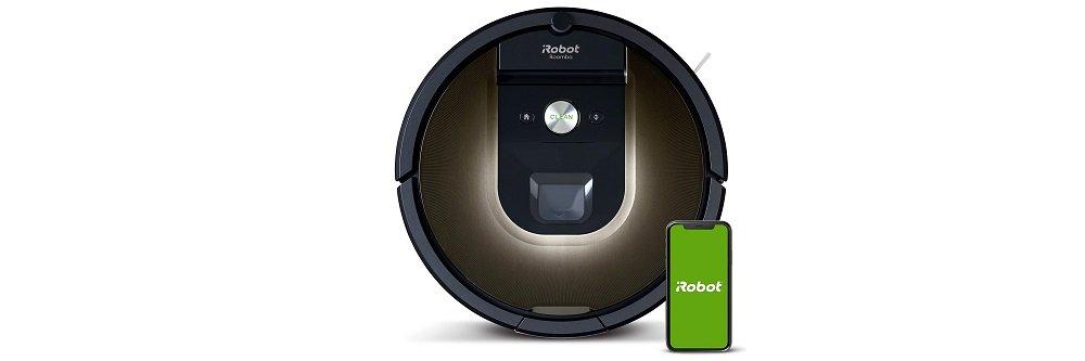 Roomba 981 Robot Vacuum