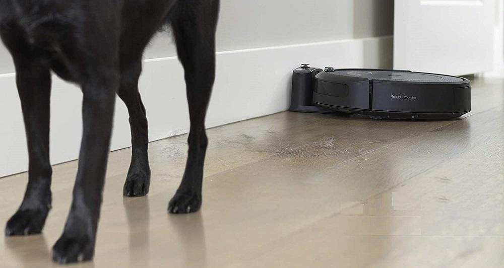 iRobot Roomba i3 (3150) Wi-Fi Connected Robot Vacuum Vacuum Review