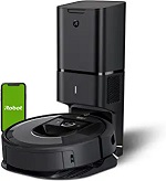 Robot- Roomba i7+ 7550