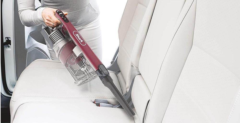Shark IZ362H Stick Vacuum