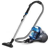 ureka NEN110A Whirlwind Bagless Canister Vacuum Cleaner