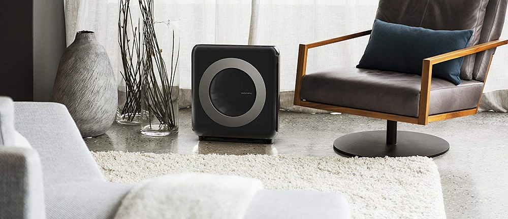 Best Air Purifier to Remove Odor