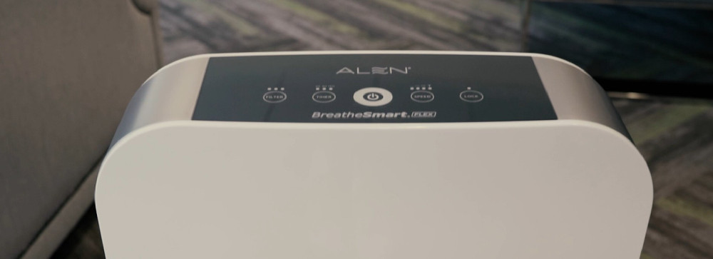 Alen BreatheSmart FLEX