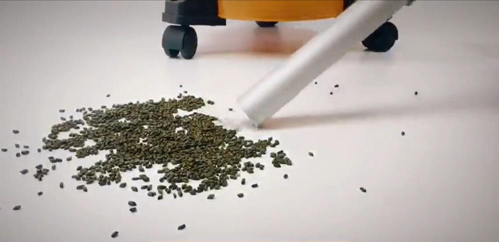 BACOENG 5.3-Gallon Ash Vacuum