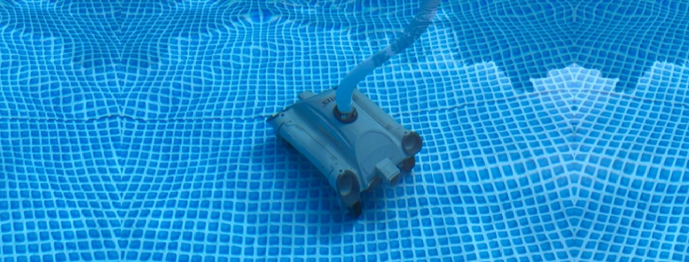 Above-Ground Pool Vacuum Guide