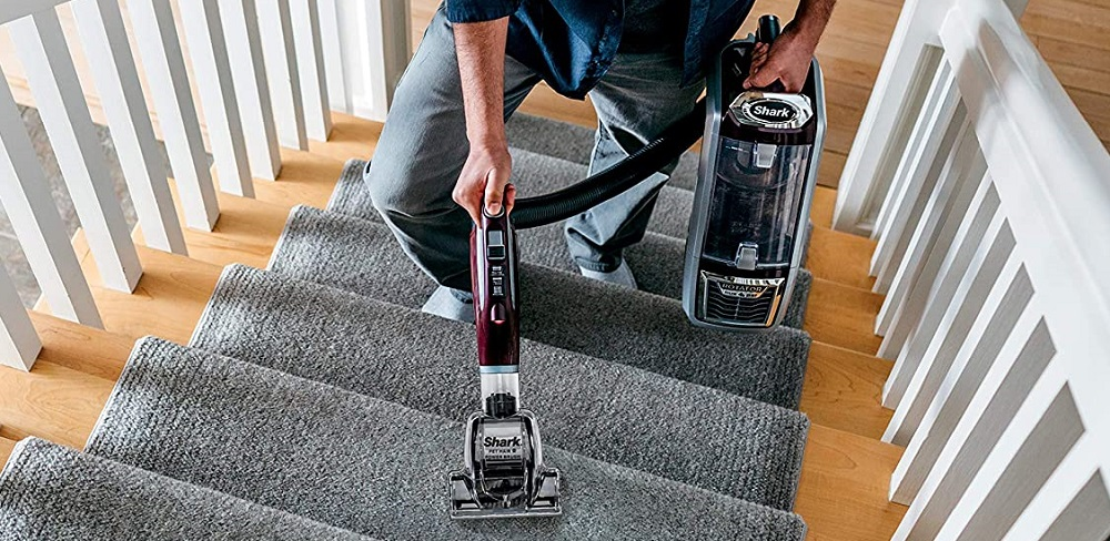 Top Best Shark Vacuum Cleaners For Pet Hair
