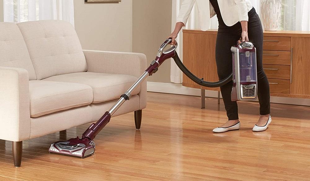 Shark Vacuums for Pet Hair