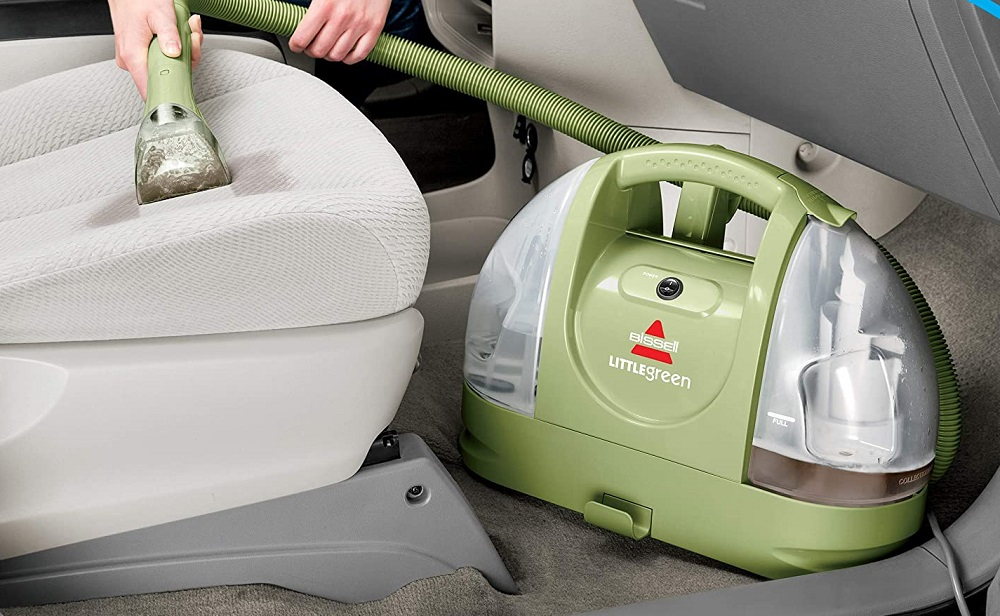 Bissell 1400B Portable Carpet Cleaner