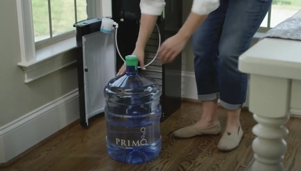 The top 6 best 5 gallon bottom load water dispensers