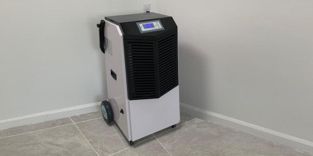 COLZER Commercial Dehumidifier