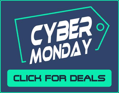 Cyber Monday Amazon 2020