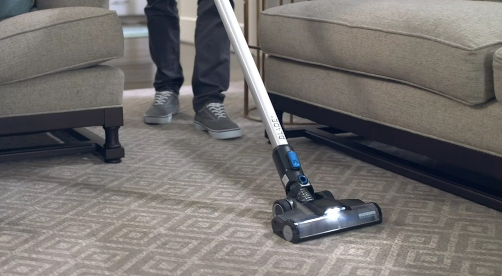 Hoover ONEPWR Blade+ Cordless Stick Vacuum Cleaner, Lightweight, BH53310