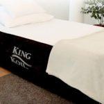 King Koil Twin Air Mattress