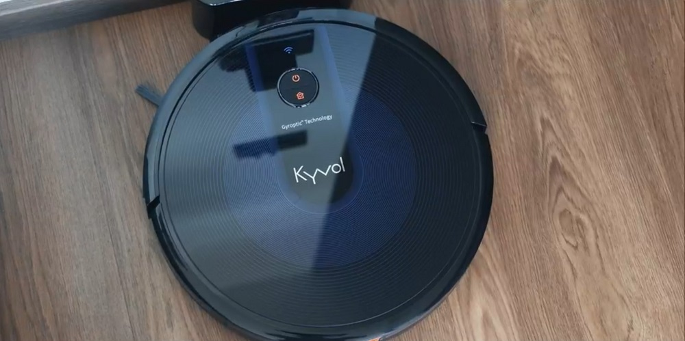 Kyvol Cybovac E31 Robot Vacuum
