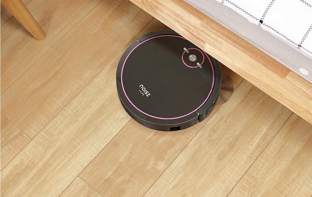 Noisz by ILIFE S5 Robot Vacuum