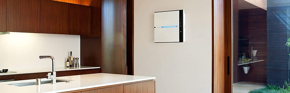 Best Wall Mounted Air Purifiers