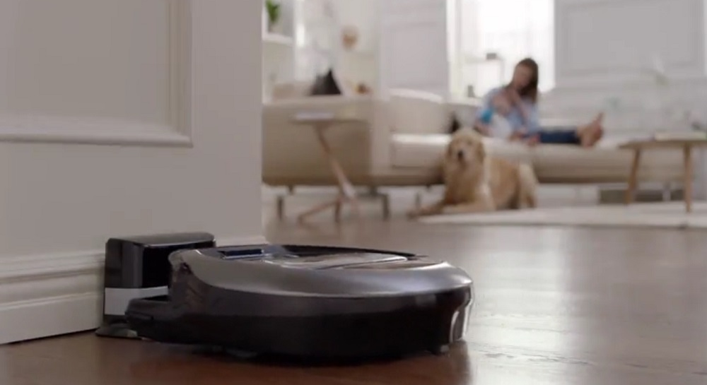 Samsung Electronics R7065 Robot Vacuum