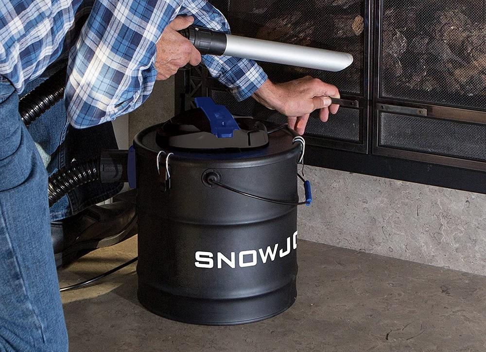 Snow Joe ASHJ202