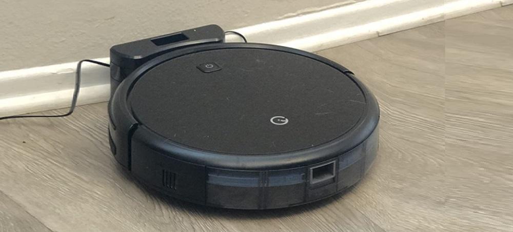 Yeedi k600 Robot Vacuum