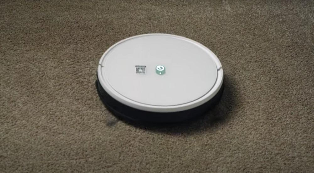 Yeedi K650 Robot Vacuum