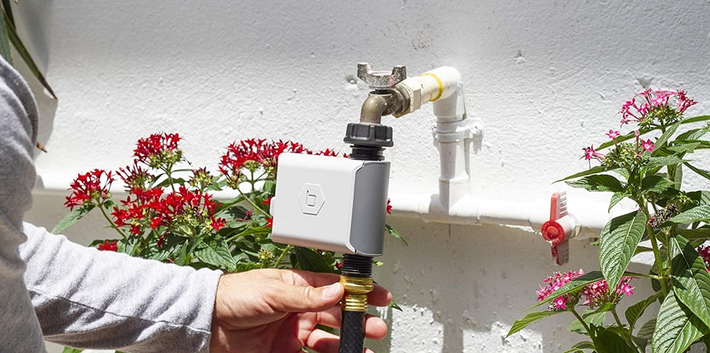 Orbit 21004 B-hyve Smart Hose Faucet Timer