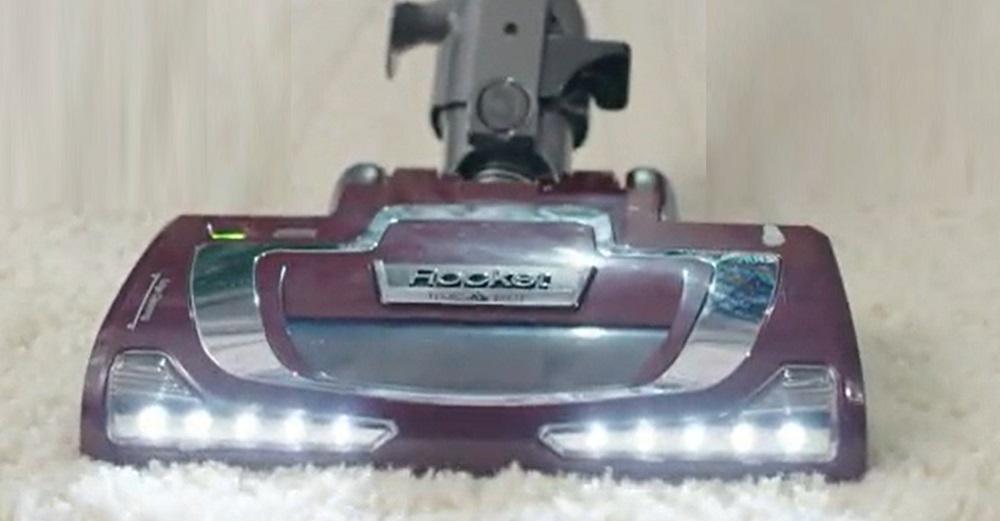 Shark Rocket DeluxePro HV322
