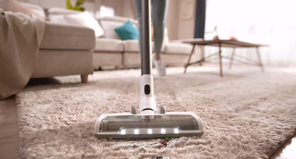 Tineco S11 Cordless Vacuum Cleaner Review