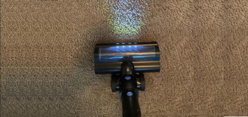 Wowgo Cordless Vacuum