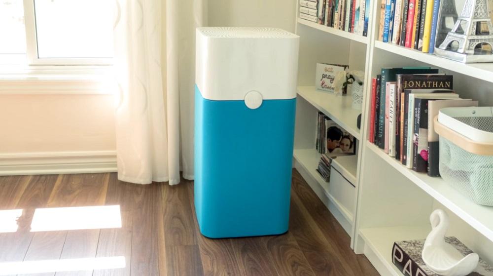 Blueair Blue Pure 121 Air Purifier