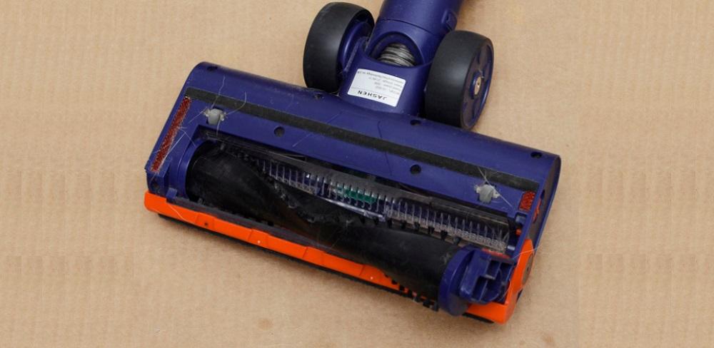 JASHEN D18 Cordless Stick Vacuum Review